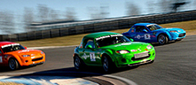1 этап Russian MX5CUP ENDURANCE